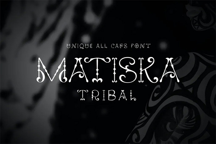 Matiska Tribal