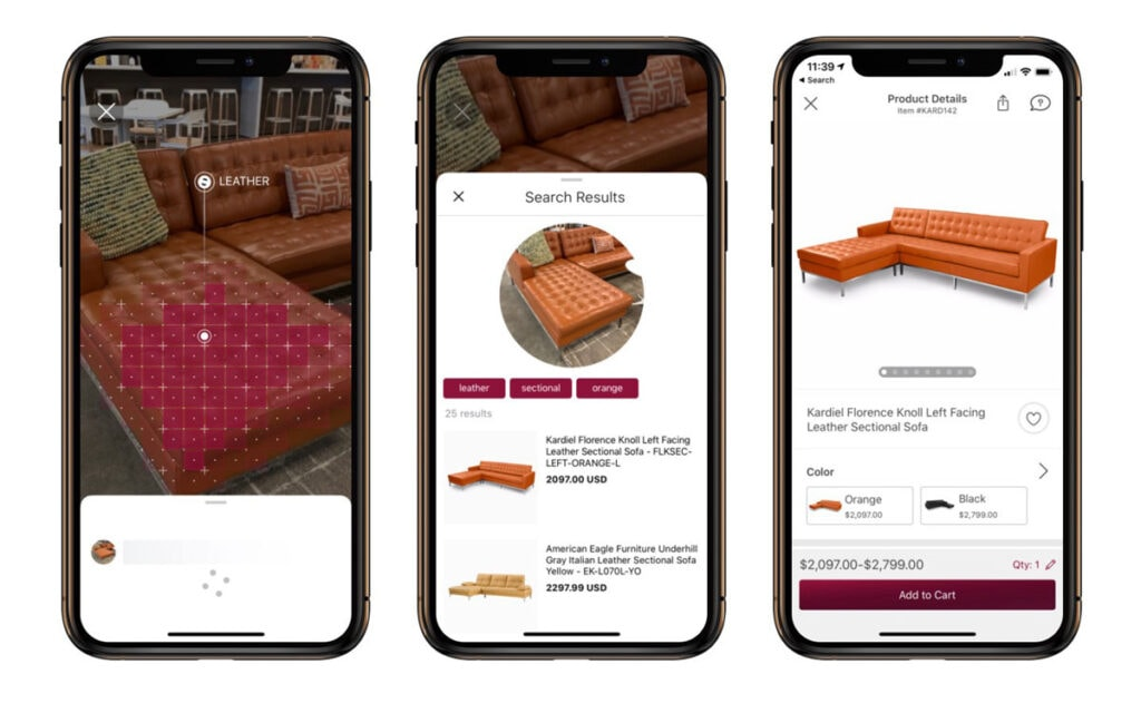 Visual Search In Seo Trends 2021
