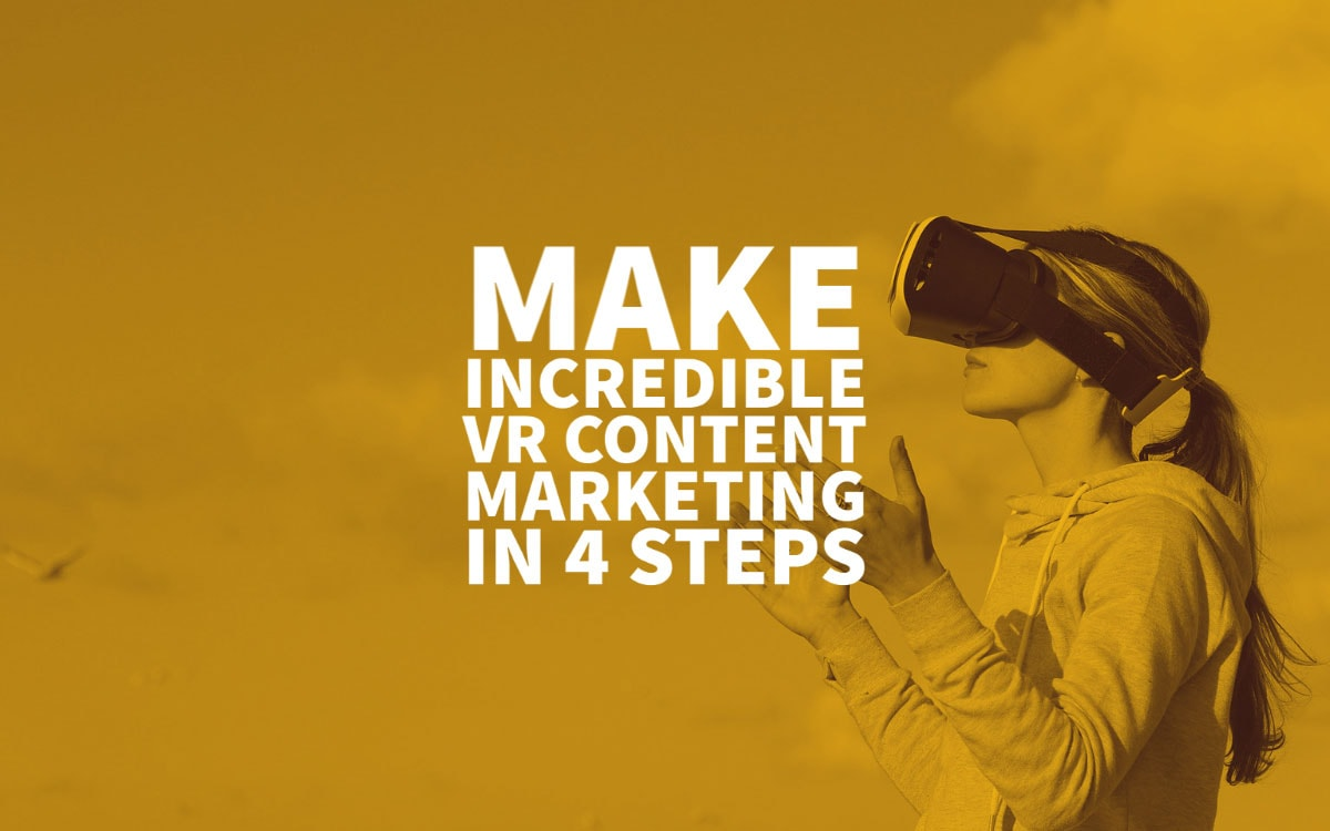 Best Vr Content Marketing How To