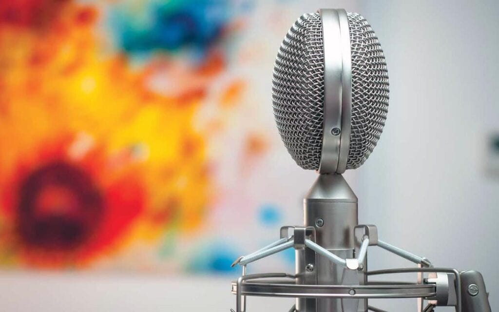 Best Podcast Mic Microphone 2021