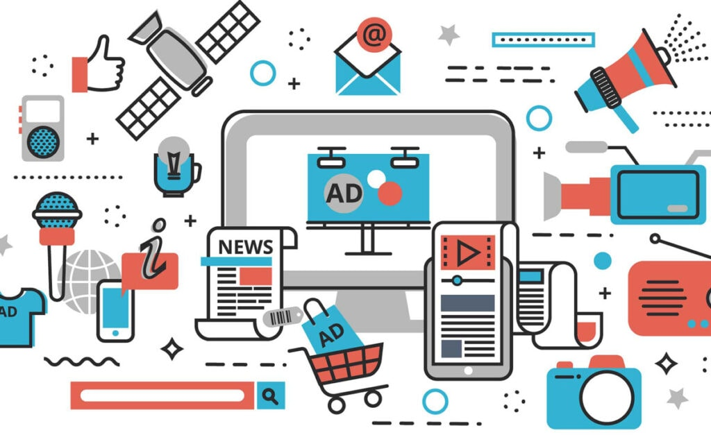 Digital Marketing Advertising Trends