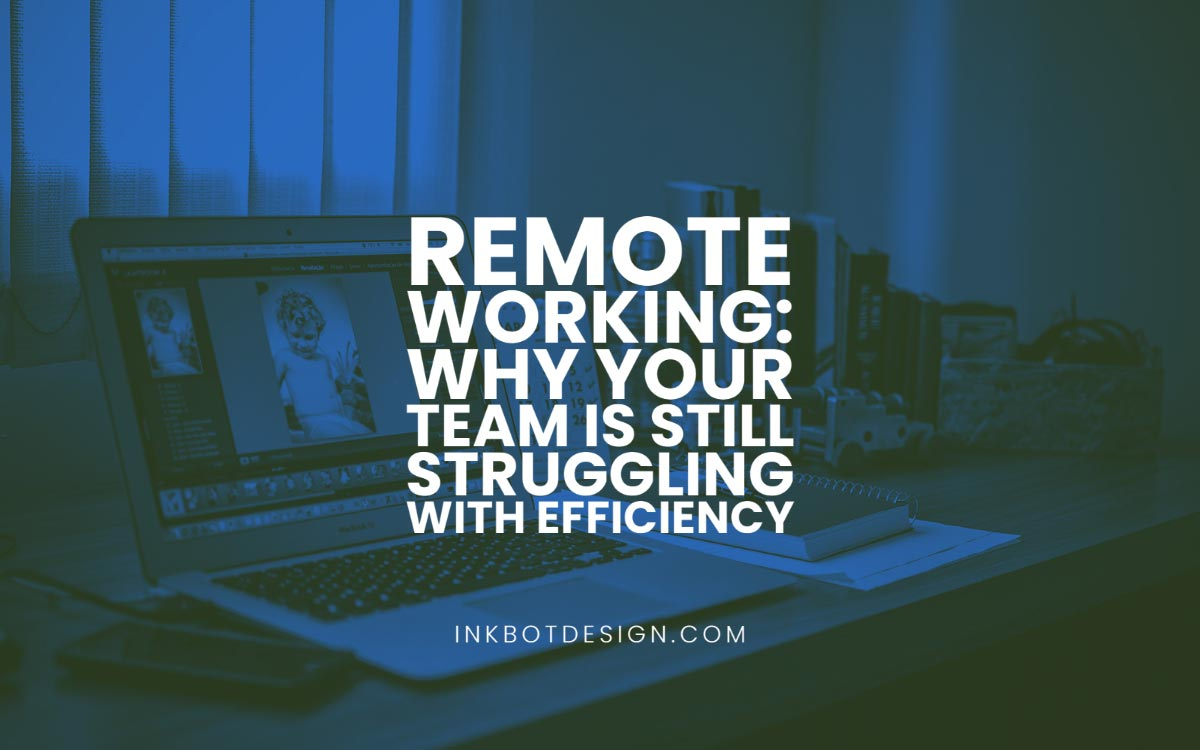 Remote Working Tips For Working From Home 2021