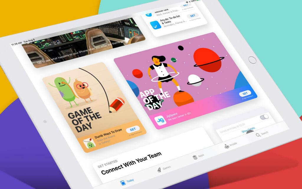 Ui And Ux How To Get Featured On The App Store