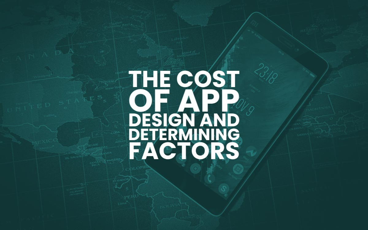 Cost Of App Design In 2021 Apps Pricing Rates