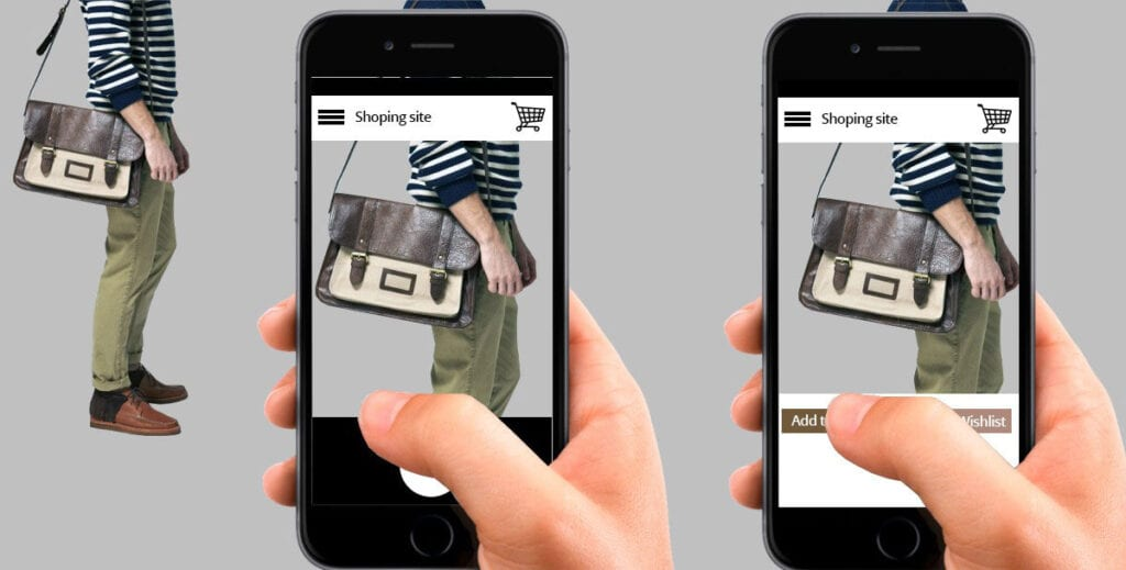 What Is Visual Search Definition