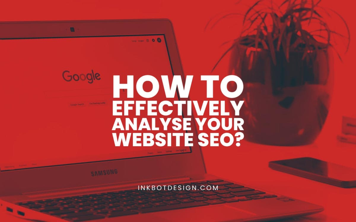 How To Website Seo In 2021